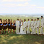 June 2012 Wedding