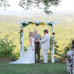 June 2012 Wedding Ceremony